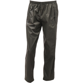 Regatta Pack It Overtrousers Men bayleaf